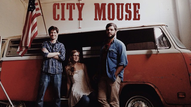 band - city mouse ready